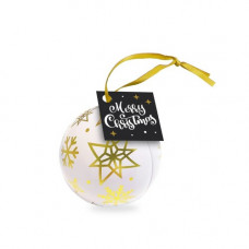 Bauble Tin with Chocolates