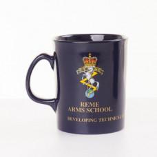 Dye Sub Cambridge Mug Midnight Blue