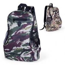 Camouflage Rucksack