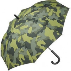 Camouflage Umbrella Green