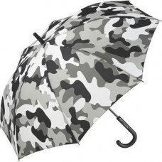 Camouflage Umbrella Grey