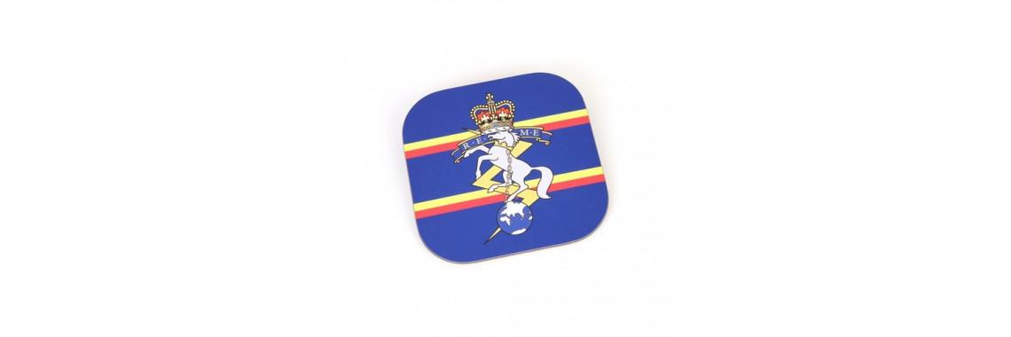 BriteMat Coaster