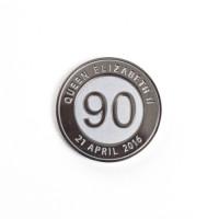 Commemorative Coin Round