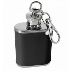 Keyring Hip Flask