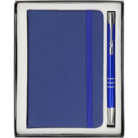 A6 Notebook with Pen Boxed