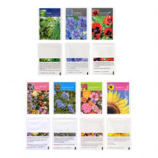 Standard Seed Packets