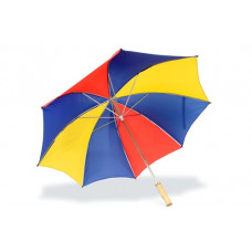 Pantone Matched Bedford Golf Umbrella