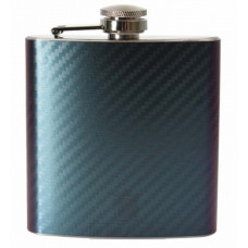 Two Tone Hip Flask